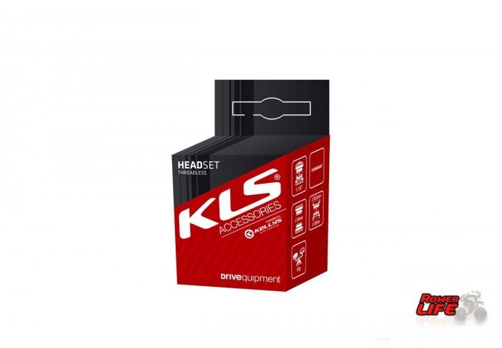 Рулевая колонка  KELLYS KLS ITS-40 1-1/8¨ - 1-1/2¨ интегрированная